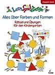 LernSpielZwerge �bungsbuch: Alles �be...