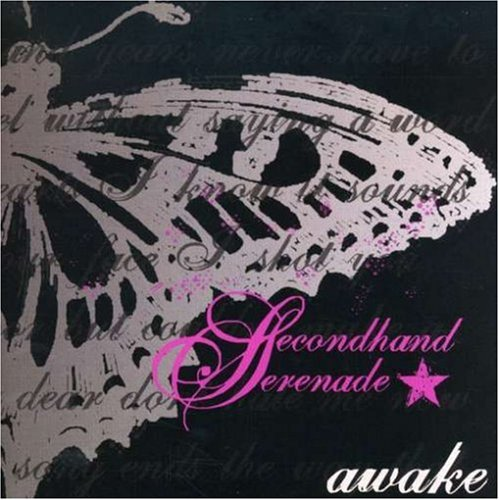 Secondhand Serenade-Awake-CD-FLAC-2007-CHS Download