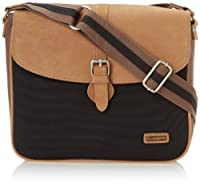 ellington Heidi iPad Messenger Bag from ellington