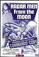 Radar Men From The Moon (2DVD)