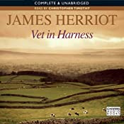 Vet in Harness | [James Herriot]