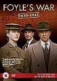 Foyle's War 1939-1941 [DVD]