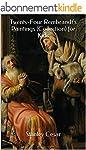 Twenty-Four Rembrandt's Paintings (Co...
