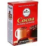 Droste Cocoa, Imported, 8.8 oz