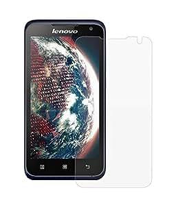 Chevron Scratch Resistant Screen Protector for Lenovo A526