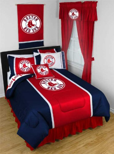 Baseball Bedding Twin 527 front