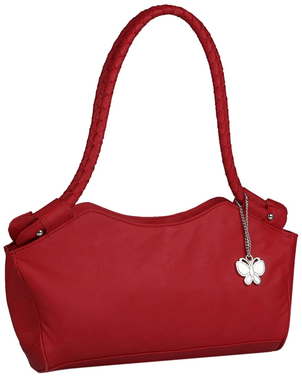 Synthetic Butterflies Handbag At Rs 479 - BNS 0304