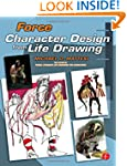 Force: Character Design from Life Dra...