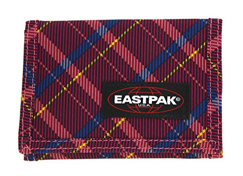 EASTPAK Crew Wallet Re-Check pink