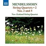 V 2: String Quartets