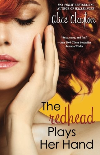Image of The Redhead Plays Her Hand (The Redhead Series)