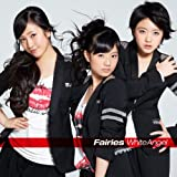 Fairies「White Angel」