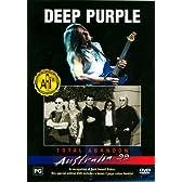Total Abandon Live Australia 1999 [DVD] [Import]