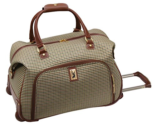 london-fog-cambridge-20-inch-wheeled-club-bag-olive