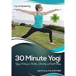 30 Minute Yogi