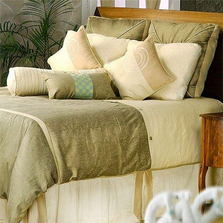 Calm Comforter Set, Queen
