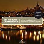 Stockholms hemligheter: Söder om Gamla stan | Martin Stugart