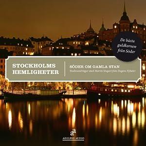Stockholms hemligheter Audiobook