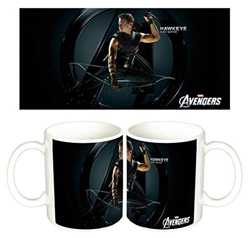 los-vengadores-the-avengers-hawkeye-jeremy-renner-b-tasse-mug