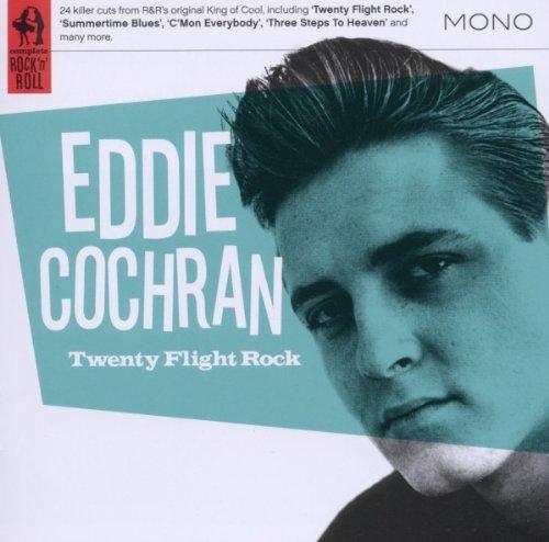 Eddie Cochran - Twenty Flight Rock - Zortam Music