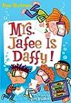 My Weird School Daze #6: Mrs. Jafee I...