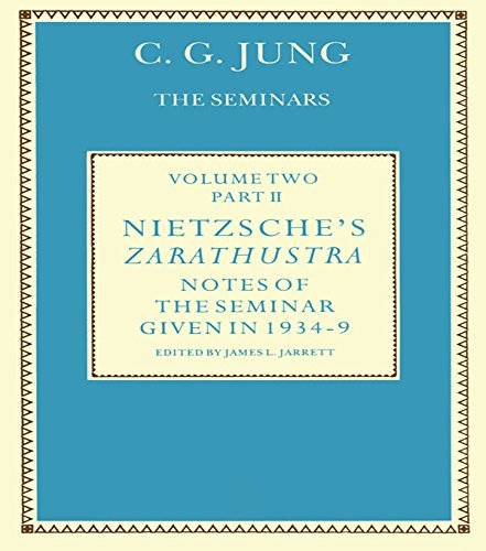zarathustra in nietzsche's typology Buy the paperback book nietzsche's thus spoke zarathustra by james luchte at indigoca, canada's largest bookstore + get free shipping on religion and spirituality books over $25.
