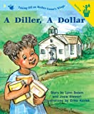 img - for Early Reader: A Diller, A Dollar book / textbook / text book