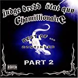 echange, troc Chamillionaire - Best of Continued Pt 2
