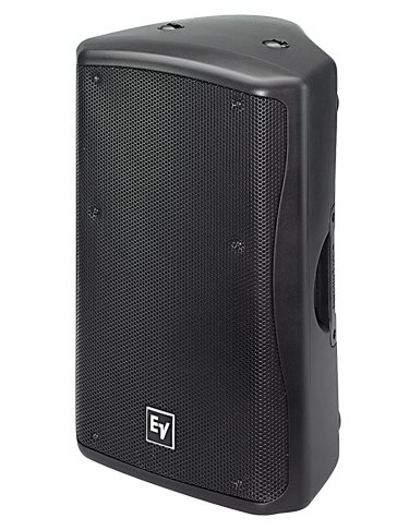 Electro-Voice Powered 15-Inch Two-Way Full-Range Loudspeaker Zxa5-60B