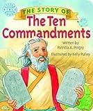 Story Of Ten Commandments Bb