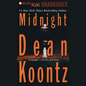 Midnight Audiobook