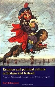 Political culture in ireland essay