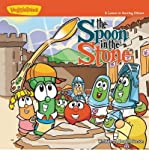 img - for The Spoon in the Stone: A Lesson in Serving Others[ THE SPOON IN THE STONE: A LESSON IN SERVING OTHERS ] By Peterson, Doug ( Author )Jan-18-2005 Paperback book / textbook / text book