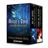 Maggies Grove Series Bundle: Blood of the Maple\Throne of Oak
