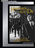 Hangmen Also Die [Blu-ray] [Import]