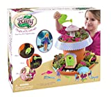 My fairy garden is the first of its kind: a toy that's also a real, live garden! children love kits that allow them to grow plants at home; it gives them a connection to nature and a sense of satisfaction at having nurtured a living thing. My...