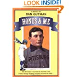 Honus and Me: A Baseball Card Adventure by Dan Gutman