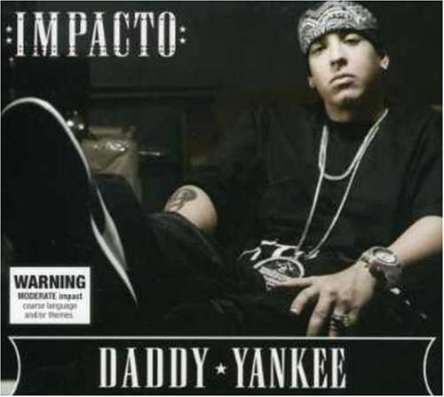 Daddy Yankee - Impacto (Remix ft. Fergie) - Zortam Music