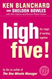 img - for High Five (The One Minute Manager) book / textbook / text book