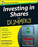 Investing in Shares For Dummies