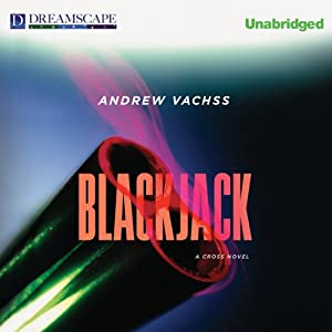 Blackjack: A Cross Novel | [Andrew Vachss]