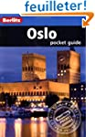 Berlitz: Oslo Pocket Guide