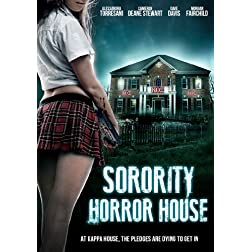 Sorority Horror House