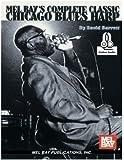 Complete Classic Chicago Blues Harp