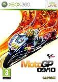 Moto GP 09/10 (XBOX 360)