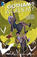 Gotham Academy Vol. 1: Welcome to Gotham Academy