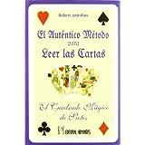 Autentico Metodo Para Leer Las Cartas -El Cuadrado Magico De Sietes-