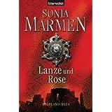"""Lanze und Rose: Highland-Sagavon """"Sonia Marmen"""""""