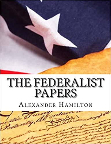 alexander hamiltons first federalist paper Author: alexander hamilton to the people of the state of new york: after an unequivocal experience of the inefficiency of the subsisting federal government, you are called upon to deliberate on a new constitution for the united states of america.
