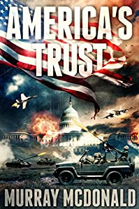 America's Trust by Murray McDonald ebook deal